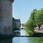 Weekend au parc naturel de la Brière et ses alentours loire-atlantique-weekend-guerande-cité-médiévale-blog-mcommemademoiselle-1