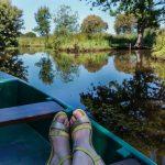 Weekend au parc naturel de la Brière et ses alentours parc-naturel-regional-de-la-briere-loire-atlantique-weekend-balade-en-chaland-guide-naturaliste-saint-malo-de-guersac-blog-mcommemademoiselle