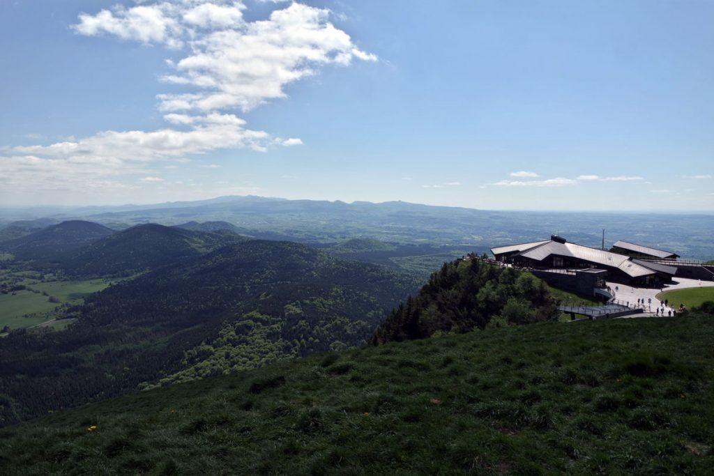 #3 Séjour en Auvergne : puy de Dôme, arboretum de Royat & ferme Randanne sejour-en-auvergne-puy-de-dome-arboretum-de-royat-ferme-randanne-campagne-auvergnate-blog-mcommemlle-13