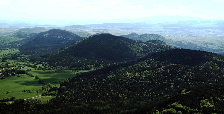 #3 Séjour en Auvergne : puy de Dôme, arboretum de Royat & ferme Randanne sejour-en-auvergne-puy-de-dome-arboretum-de-royat-ferme-randanne-campagne-auvergnate-blog-mcommemlle