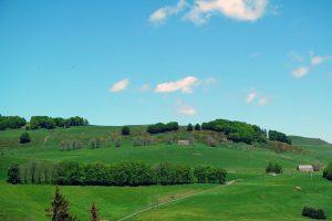 #2 Séjour en Auvergne : Puy de Sancy & lac Pavin sejour-en-auvergne-puy-de-sancy-monts-dore-lac-pavin-campagne-auvergnate-blog-mcommemlle-1