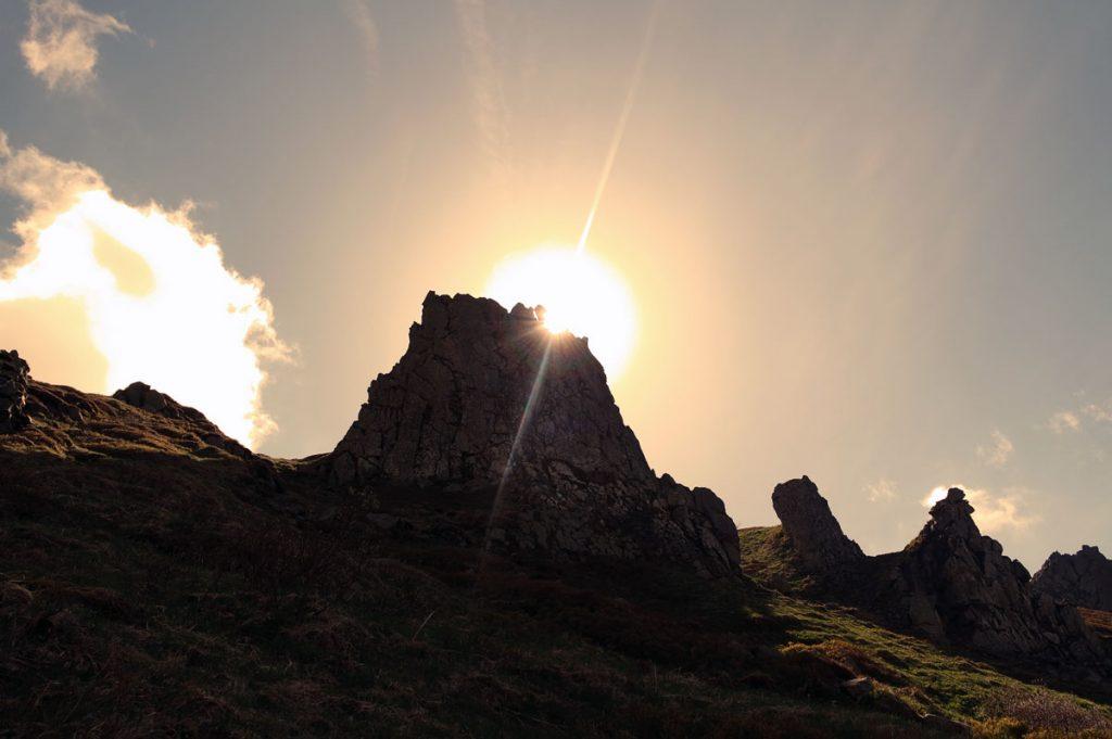 #2 Séjour en Auvergne : Puy de Sancy & lac Pavin sejour-en-auvergne-puy-de-sancy-monts-dore-lac-pavin-campagne-auvergnate-blog-mcommemlle-14