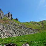 #2 Séjour en Auvergne : Puy de Sancy & lac Pavin sejour-en-auvergne-puy-de-sancy-monts-dore-lac-pavin-campagne-auvergnate-blog-mcommemlle-15