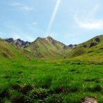 #2 Séjour en Auvergne : Puy de San cy & lac Pavinsejour-en-auvergne-puy-de-sancy-monts-dore-lac-pavin-campagne-auvergnate-blog-mcommemlle-17
