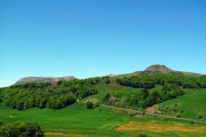 #2 Séjour en Auvergne : Puy de Sancy & lac Pavin sejour-en-auvergne-puy-de-sancy-monts-dore-lac-pavin-campagne-auvergnate-blog-mcommemlle-2