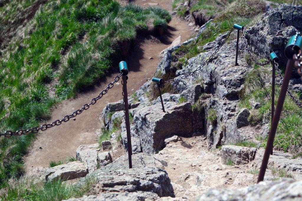 #2 Séjour en Auvergne : Puy de Sancy & lac Pavin sejour-en-auvergne-puy-de-sancy-monts-dore-lac-pavin-campagne-auvergnate-blog-mcommemlle-20