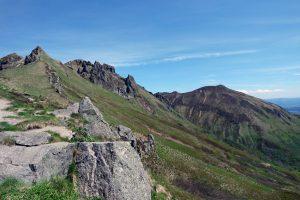 #2 Séjour en Auvergne : Puy de Sancy & lac Pavin sejour-en-auvergne-puy-de-sancy-monts-dore-lac-pavin-campagne-auvergnate-blog-mcommemlle-22