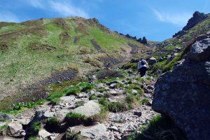 #2 Séjour en Auvergne : Puy de Sancy & lac Pavin sejour-en-auvergne-puy-de-sancy-monts-dore-lac-pavin-campagne-auvergnate-blog-mcommemlle-23