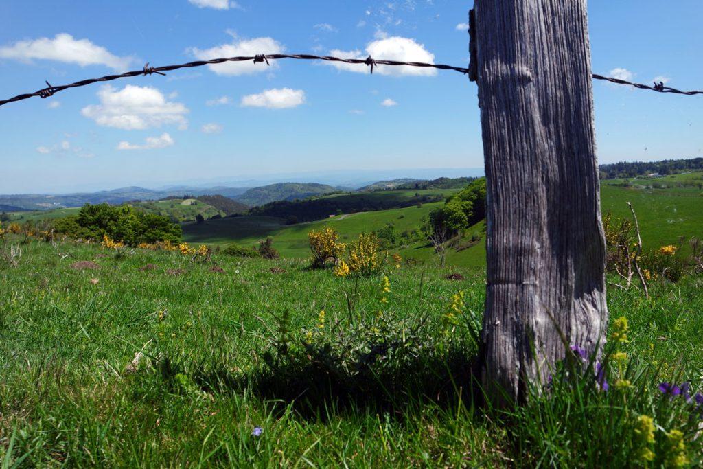 #2 Séjour en Auvergne : Puy de Sancy & lac Pavin sejour-en-auvergne-puy-de-sancy-monts-dore-lac-pavin-campagne-auvergnate-blog-mcommemlle-6