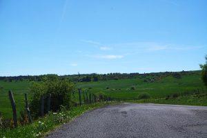 #2 Séjour en Auvergne : Puy de Sancy & lac Pavin sejour-en-auvergne-puy-de-sancy-monts-dore-lac-pavin-campagne-auvergnate-blog-mcommemlle-9