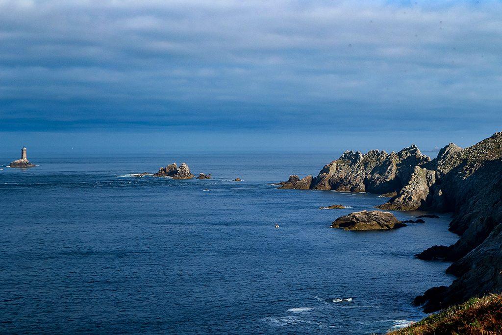 #3 Séjour en Finistère : Douarnenez et randonnées aux pointes du Raz et Van
