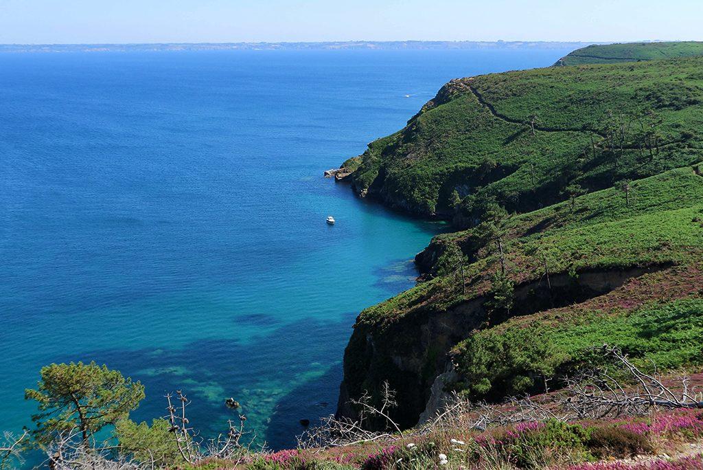 #1 Séjour en Finistère : de la Pointe de Pen-Hir au Cap de la chèvre