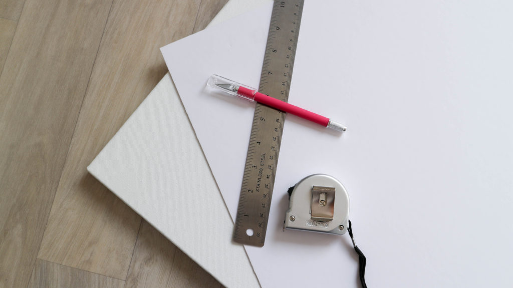 Idée simple pour créer un mur graphique