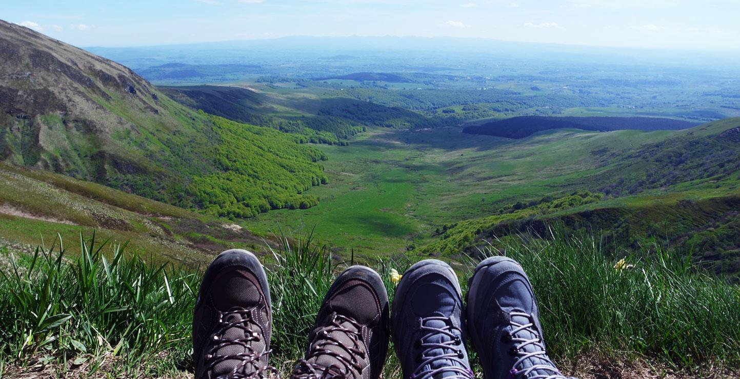 #2 Séjour en Auvergne : Puy de Sancy & lac Pavin sejour-en-auvergne-puy-de-sancy-monts-dore-lac-pavin-campagne-auvergnate-blog-mcommemlle
