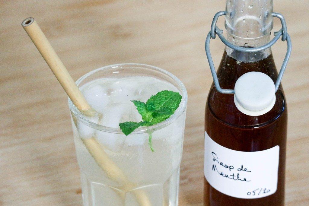 recette-sirop de menthe-simple-efficace-m-comme-mademoiselle